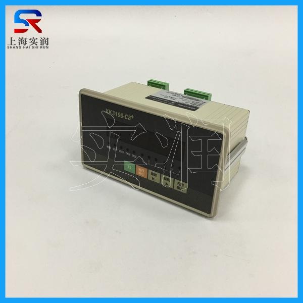 XK3190-c8+仪表