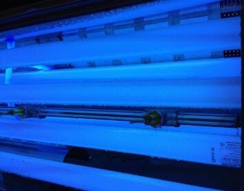 紫外线老化检测机