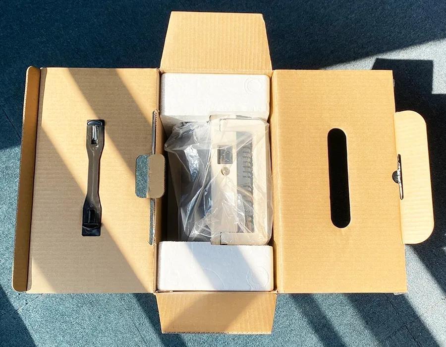 数字式十二道心电图机U70开箱