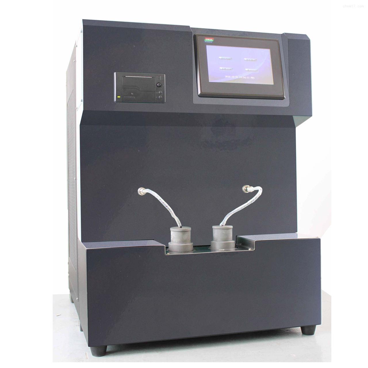 YD-0510QZD自动凝点测定仪