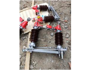 GW4-40.5高压隔离开关