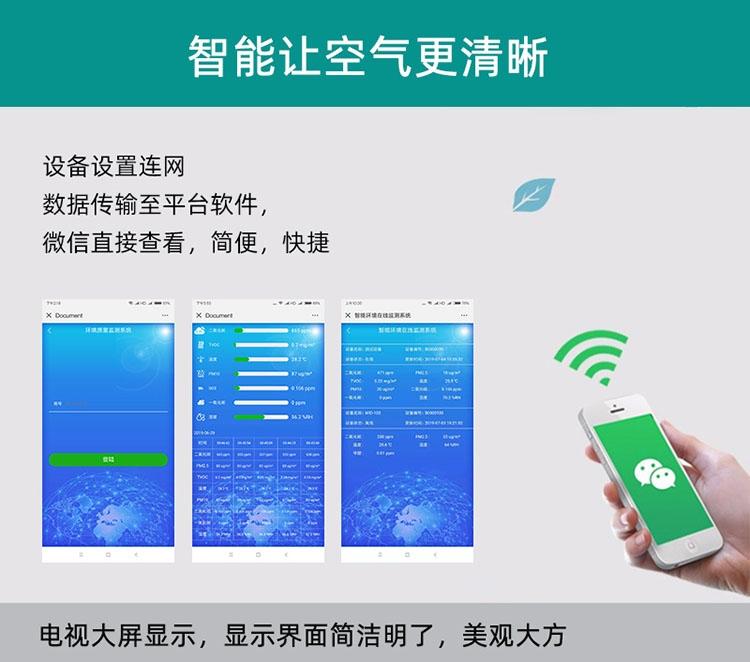 空氣質量監測儀介紹圖5
