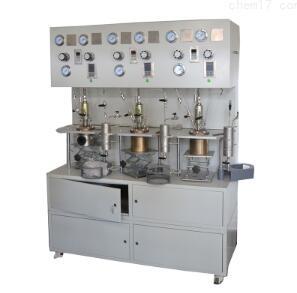 组合式反应釜装置