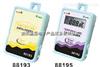 AZ88193/AZ88195 壁挂式温度记录仪、RS232接口、-40~100℃