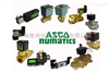 asco阿斯卡asco2位3通阀电磁阀NBETB307C038U特价