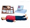 KAH/CPR390A高级全自动电脑心肺复苏模拟人