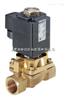 BURKERTBURKERT高温电磁阀(适用于蒸汽至180°C)型号0407