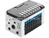 供应FESTO电磁阀CPV14-M1H-2X3-GLS-1/8,费斯托电磁阀