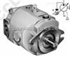 TOYOOKI叶片泵|HPP-VF2V-L63A3-A|日本TOYOOKI