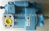日本NACHI柱塞泵PVS-1A-1B-2A-2B变量泵
