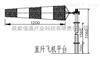 直升机场风向袋,LVFXD-25,风向袋