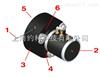微小型扩展量程位移传感器 YK180-0803系列