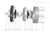 PURETORQ单动气动驱动器(PRP)