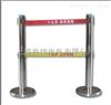 不锈钢伸缩安全围栏