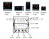 虹润推出NHR-1103系列经济型三位单回路数字显示控制仪