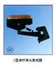 C型C型单杆单头集电器上海徐吉电气