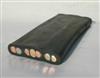 YB移动扁形橡套电缆/扁型电缆/扁平电缆上海徐吉电气