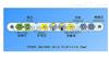 TVVBTVVB扁行绞合型排列带屏蔽和钢芯扁形电梯电缆上海徐吉电气