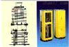 st多級圓柱式滑觸線上海AG娱乐aPP电气