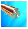 CT系列(Ф6-Ф30mm铝合金棒滑触线,双沟电车铝滑线