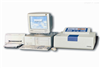 上海仪电960CRT荧光分光光度计