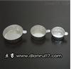 带手柄铝制称量盘  铝箔称量盘 称量盘 称量皿 大号