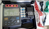 SR-5000智能绝缘电阻测试仪