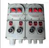 防爆插座箱,防爆检修电源插座箱-BXS