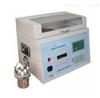 YMJ-S型绝缘油介损测试仪