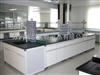 铝木中央实验台