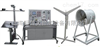 风光互补基本实验平台|太阳能光伏发电实训装置