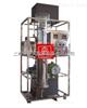 BP-CL/YFSUASB处理高浓度有机废水实验装置|环境工程学实验装置