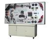 卡罗拉汽车电器实验台|教学实验室设备