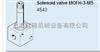 FESTO电磁阀,MOFH-3-M5 #4543