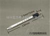 玻璃殼鉑片電極(電化學PT電極)