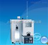 SYD-6536C石油产品蒸馏试验器(低温单管式)