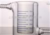 50ml-2000l夹套烧杯 双层玻璃烧杯 夹层烧杯 光催化反应器