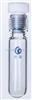 25ml-440ml厚壁耐压瓶 玻璃耐压瓶 玻璃耐压试管 四氟塞耐压管