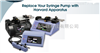 Harvard注射泵代理 Harvard超级注射泵PHD ULTRA™