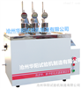 KXRW-300AT-3 熱變形、維卡軟化點溫度測定儀