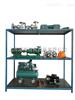 THHSX222机泵拆装实训装置|化工单元操作实训装置