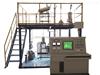 THHSX224计算机过程控制精馏操作实训装置 |化工单元操作实训装置