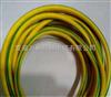 国标BV BVR黄绿双色线