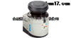 西克SICK二维激光扫描LMS291-S14