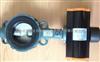 EBRO气动蝶阀安装方式Z011-A DN150