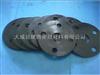 DN150三元乙丙橡胶法兰垫 硅胶法兰垫 异型橡胶垫片