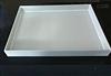 PVFE塑料托盘 耐酸碱腐蚀实验室托盘