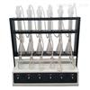 JTZL-6C多功能一体化蒸馏仪可单孔单独控制称重