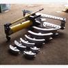 SWG-2A手动液压弯管机