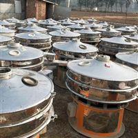 全國出售二手不銹鋼一米直徑圓形振動篩